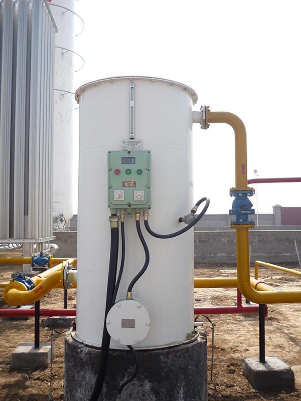 防爆型电热式气化器