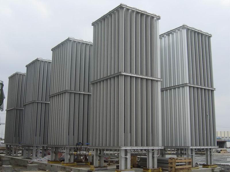3000立方气化器-8台